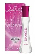 "Туалетная вода Lady Charm ""Diamond"" (30мл.)"