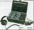 Прибор для поиска шума, в комплекте с 6 зажимами