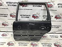 Дверь задняя левая (универсал) VW Passat B4 (1993-1997)