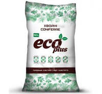 Торфяной субстрат ECO PLUS для хвойных 50 л