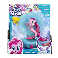 Мой маленький пони My Little Pony The Movie Pinkie Pie Sea Song