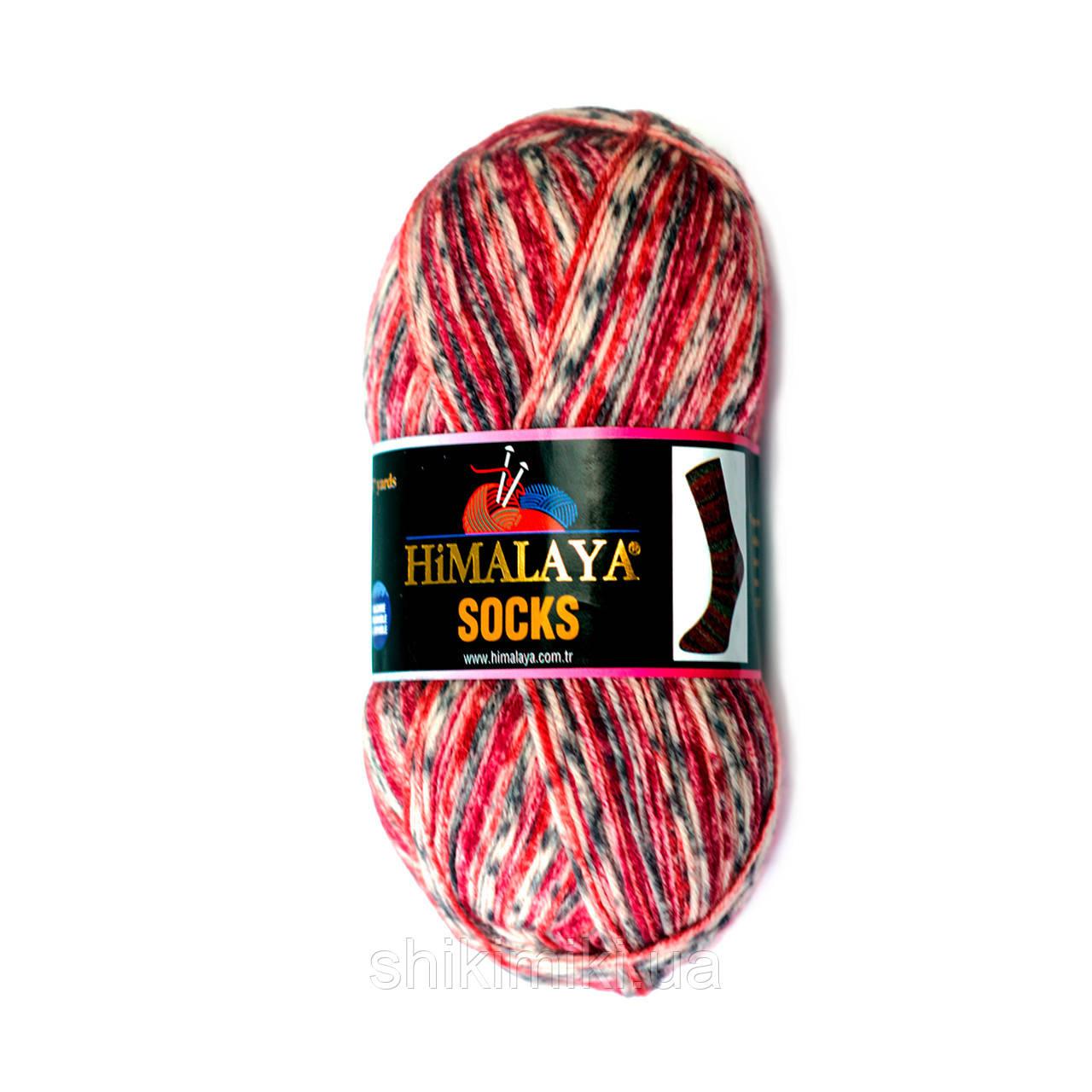 Пряжа Himalaya Socks №160-02