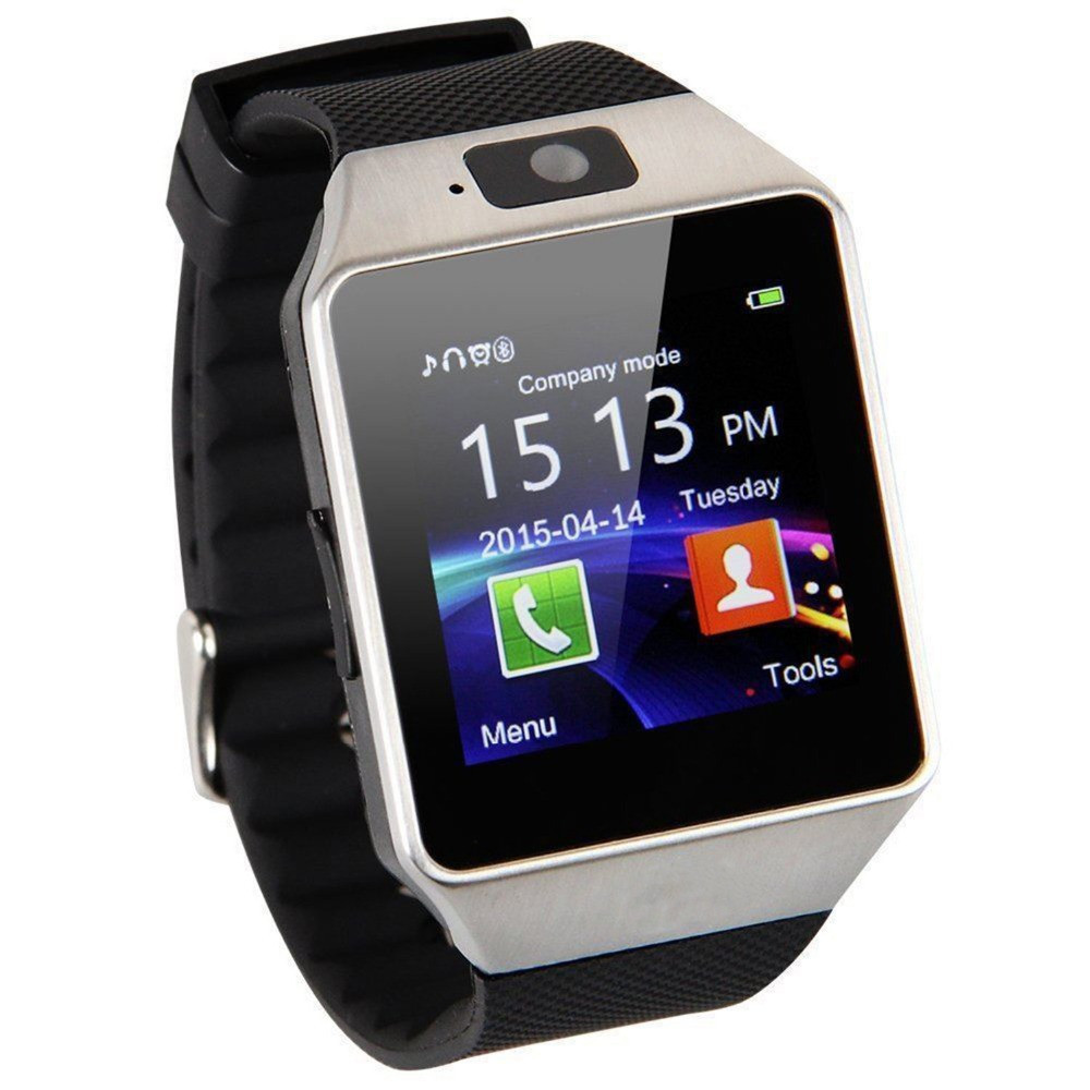 Смарт часы Smart Watch Phone DZ09, умные часы
