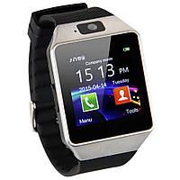 Смарт часы Smart Watch Phone DZ09, умные часы, фото 1