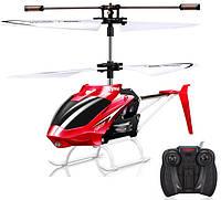 Вертолет на радиоуправлении с пультом+подарок дополнительный комплект лопастей
