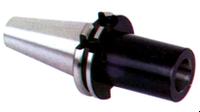 Втулки DIN переходные с конуса 7:24 на Конус Морзе для инструмента с резьбовой затяжкой хвостовика ТИП 3900 DI