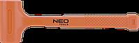 Молоток безинерционный 1360 гр NEO 25-073