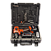 Шуруповерт аккумуляторный TCD-18 Li B, фото 3