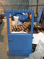 Дверь 150.45.012-1-01 в сборе панельной кабины тракторов Т151,Т156,Т17221,Т17021,