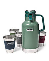 Набор Stanley Steel Growler Set