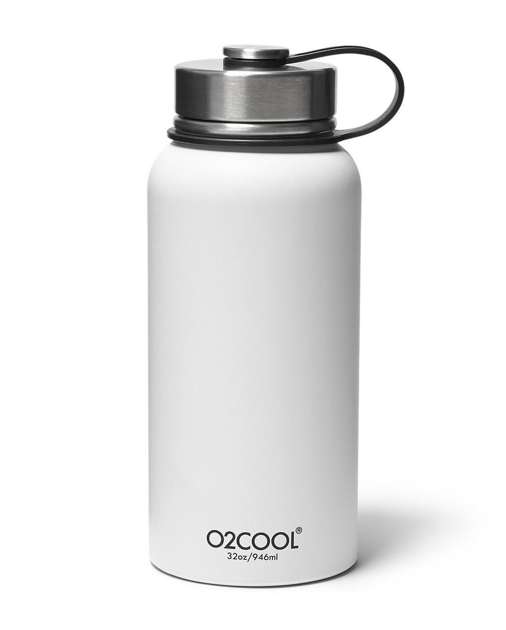 Термобутылка O2cool 32-oz Sequoia Bottle