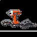 Шуруповерт аккумуляторный TCS-18 HD, фото 4