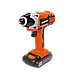 Шуруповерт аккумуляторный TCS-18 HD, фото 6