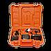 Шуруповерт аккумуляторный TCS-18 HD, фото 7