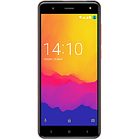 Prestigio MultiPhone Muze E7 LTE 7512 Duo Red , фото 1