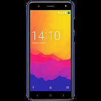 Prestigio MultiPhone Muze E7 LTE 7512 Duo Blue