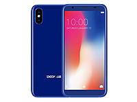 Doogee X55 1/16GB Blue