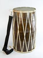 Барабан Гималайский / 2 стороны / 45 см