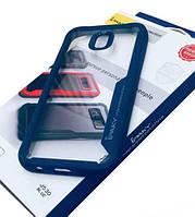 Накладка силиконовая IPAKY Premium Case Samsung J530 2017, фото 1