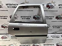 Дверь задняя правая (хэтчбек , седан) Opel Vectra B (1995-2003)