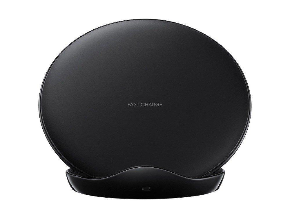 Беспроводное зарядное устройство SAMSUNG Wireless Charger Stand EP-N5100 Black