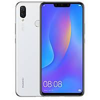 Huawei P smart+ 4/64GB 51093DYA White