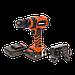 Шуруповерт аккумуляторный Tekhmann TCD-18 Li, фото 8