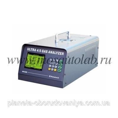 Автомобильный газоанализатор IM 2400\4