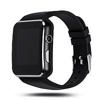 Смарт  часы SMART WATCH Х6, умные часы, часы-телефон
