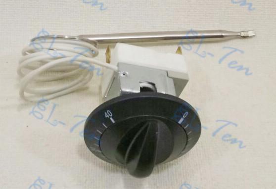 Терморегулятор механический от 0 до 40*С (16 А / 250 В)