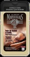 """Гель для душа """"La Petit Marseilliais"""" Сандал и ваниль (250 мл.)"""