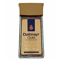 Розчинна кава Dallmayr Gold, 100г