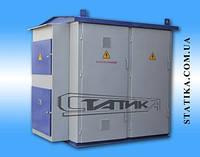 КТПк, КТП кабельная 25-1000 кВА от производителя