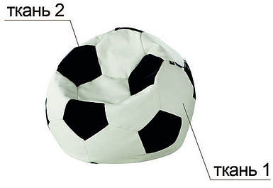 Пуфик Мяч