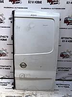 Дверь задняя правая распашная (низкая) Renault Trafic (2000-2014)