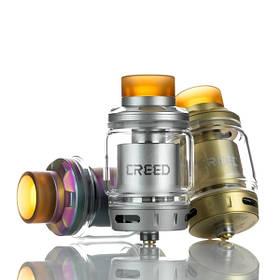 Атомайзер GeekVape Creed RTA 25 mm Original Atomizer 6.5ml | Обслуживаемый бак для вейпа