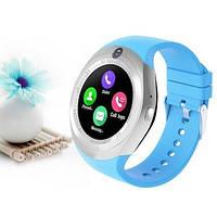 Часы Smart watch Y1S, умные часы, мониторинг сна, смарт-часы, часы с сим картой