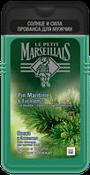 """Гель для душа """"La Petit Marseilliais"""" Сосна и Эвкалипт (250 мл.)"""