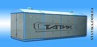 2КТП, 2КТП2к двухтрансформаторная, проходная 25-1000 кВА от производителя