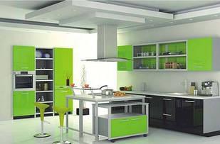 Кухня під замовлення 2