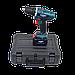 Шуруповерт аккумуляторный ЗША-18 Li Профи, фото 6