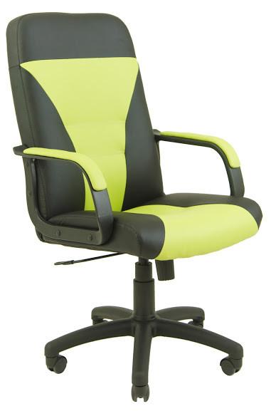 Кресло руководителя Сиеста (Siesta), механизм TILT, ТМ Richman