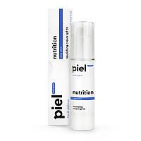 NUTRITION Cream SPF20 Piel cosmetics Денний живильний крем Захист молодості і харчування