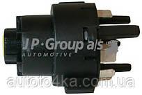 Контактна група замка запалювання JP Group 1190400600