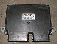 Блок управління двигуном Mitsubishi Lancer X, 2008 р. в. 1860A731