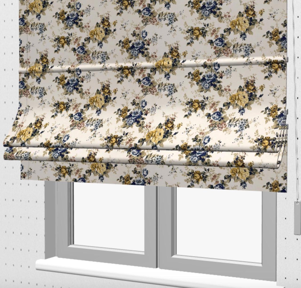Римські штори на кухню 160626v5