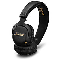 Marshall MID ANC (Active Noise Cancelling) Bluetooth Black 