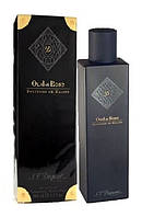 Dupont et rose oud collection lady 100ml