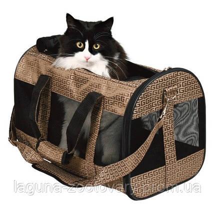 Сумка для переноски собак, кошек и др.мелких животных до 9кг, фото 2