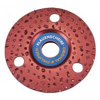 Фреза (диск) для обработки копыт Classic - редкое напыление